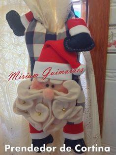 Miriam Guimarães e Mimi Moda Plus Christmas Crafts, Merry Christmas, Christmas Decorations, Holiday Decor, Christmas Pillow, Handmade Design, Ronald Mcdonald, Elf, Diy Crafts