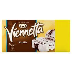 Viennetta Vanilla Ice Cream Dessert 650Ml - Groceries - Tesco Groceries