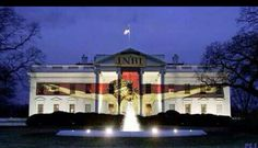 This is What The White House Should look like