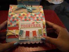 So Happy Together Mini Album Kit