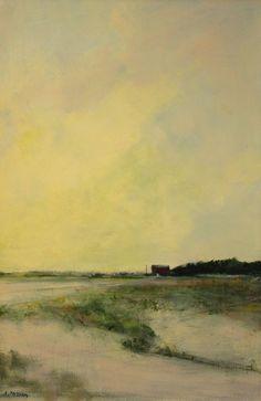 Anne Packard - Yellow Sky