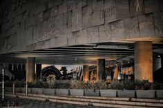 International Library of Alexandria by Enea H. Medas  on 500px