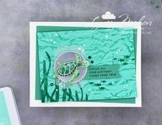 Totally Techniques - Inking on Embossing Folders Cloud 9, Crafty Projects, Embossing Folder, Old World, Ink, Creative, Artwork, Cards, Whale
