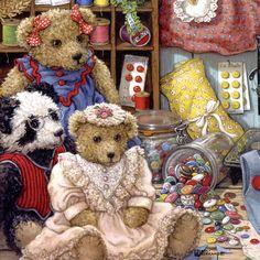 Product Categories Teddy Bears | Bentley Licensing Group