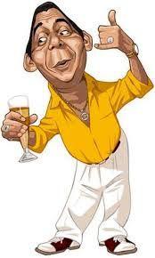 Funny Caricatures, Celebrity Caricatures, Caricature Artist, Caricature Drawing, Cartoon Jokes, Cartoon Art, Samba, Funny Emoji Faces, Emoji Images