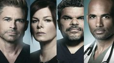 Take A Look At The 2nd Season Of Code Black