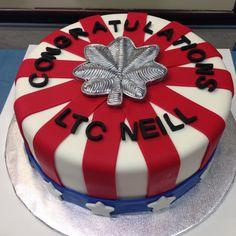 LTC promotion cake