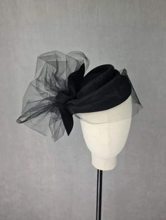MBM2295 – Millinery By Mel All Design, Creative