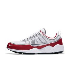 reputable site 0f4d9 96f23 Nike Air Zoom Spiridon  16 Men s Shoe Size 11.5 (White)