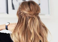 Braids for Spring | Beauty | Purewow