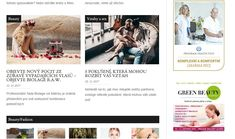 BANNER - womanandstyle.cz - 1 month