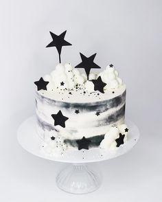 Ideas birthday kids cake kuchen for 2019 Pretty Cakes, Cute Cakes, Beautiful Cakes, Amazing Cakes, Cake Cookies, Cupcake Cakes, Cake Fondant, Cool Birthday Cakes, Birthday Ideas