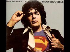 Ray Barretto - Llanto De Cocodrilo (HQ Audio)