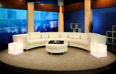 GLC TV set Design from Gelbach Designs