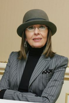 47 Times Diane Keaton Looked Exactly Like Diane Keaton