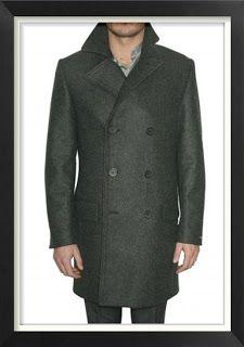PALETÓ Abrigo corto que reemplazaba al abrigo empleado a mediados del siglo pasado.