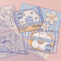 Look Wallpaper, Anime Scenery Wallpaper, Aesthetic Pastel Wallpaper, Cute Anime Wallpaper, Wallpaper Iphone Cute, Cute Cartoon Wallpapers, Animes Wallpapers, Aesthetic Drawing, Aesthetic Art