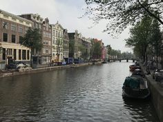 Love a good read? Grab your cuppa for this one. ☕️ Amsterdam Forever: A City That Never Runs Out Of Style! https://triptaptoe.com/getaways/amsterdam-diaries/