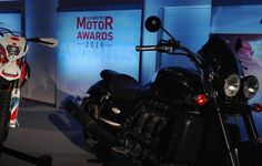 "Premios ""Schibsted Motor Awards 2016"""
