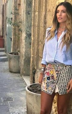 Women S Affordable Fashion Websites Skirt Fashion, Love Fashion, Fashion Looks, Womens Fashion, Fashion Trends, Trending Fashion, Fashion Hats, Spring Summer Fashion, Spring Outfits