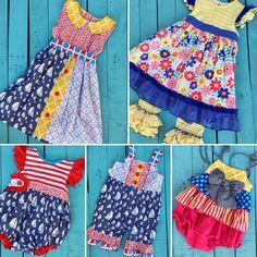 Click below for a great #SALE! 20% OFF Precious Petals - all regular price children's clothes!