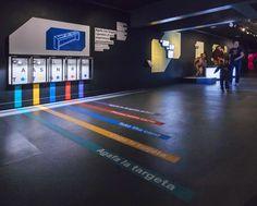 """Exposición temporal para CosmoCaixa: """"Talking Brains: Programados para hablar"""""""