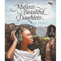 With beautiful illustrations, Mufaro's Beautiful Daughters Big Book, a Caldecott Honor picture book, is perfect for introducing children ...