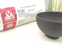 Черный фарфор Black Ice (PCBI) (5 кг)