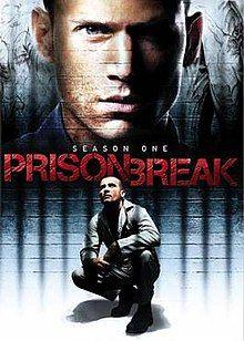 Prison Break 5 Sezon Izle Full Hd Film Izle 123 Prison Break Prison Prison Break 1