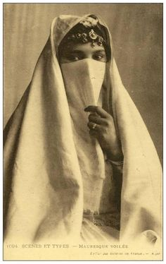 http://www.dziriya.net/forums/sujet-traditionnel.php?p=123388=1=dziriyattes-z-man-il-etait-une-fois-le-traditionnel Algeria Arab White Cotton Kaftan Turban
