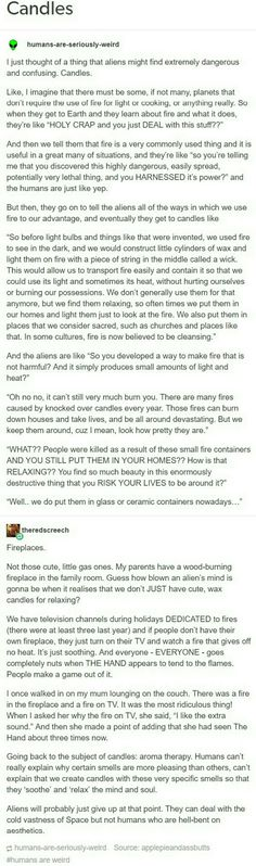 Humans are weird: Candles and fireplaces Writing Fantasy, Writing A Book, Writing Tips, Writing Prompts, Tumblr Aliens, Tumblr Funny, Funny Memes, Space Australia, Space Story