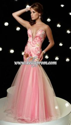 Alyce Prom Dresses - Style 6492