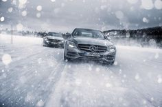 How can you harness your Benz's horses when Old Man Winter does his worst? Get trained up: http://benz.me/MB-Driving-Events_Onroad-Winter/ …