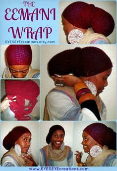 80e4af3abca The EEMANI WRAP Wrapping Tutorial also by EYESEYEcreations