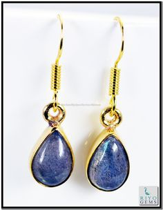 Labradorite, Fashion Earrings, Plating, Hoop Earrings, Pendant Necklace, Gemstones, Yellow, Spring, Gold