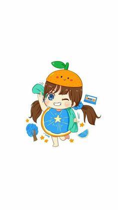 Seulgi, K Pop, Hd Wallpaper Android, Wallpapers, Wendy Red Velvet, Fruit Print, Kpop Fanart, Classroom Themes, Spirit Animal