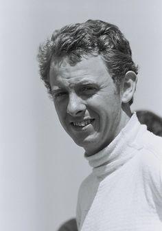 Piers Courage (Gran Bretagna, 1942-1970, circuito di Zandvoort)