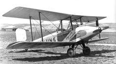 Blackburn Bluebird Wright Brothers, Outdoor Furniture, Outdoor Decor, Blue Bird, Sun Lounger, Aviation, Aircraft, War, Home Decor