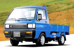 CMC Mitsubishi Varica Truck '1991–????