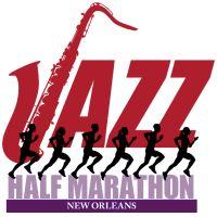 Jazz Half Marathon NEW ORLEANS!!