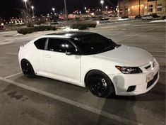 This is my boosted tC tq. Keeping it clean! 2012 Scion Tc, Scion Cars, Modified Cars, Car Stuff, Dream Cars, Toyota, Sexy, Life, Ideas