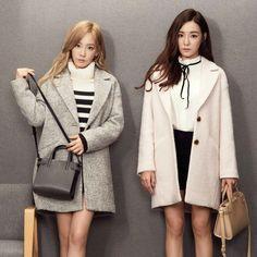 160902 MIXXO SNSD TTS Taeyeon Tiffany