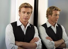 Simon Baker - Actor