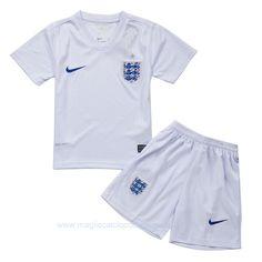 maglie calcio home Bambini Inghilterra 2014