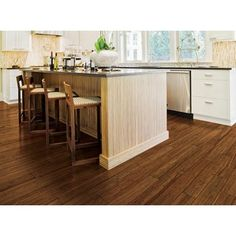 Shop Style Selections Plus 6 14 In W X 4 52 Ft L Driftwood