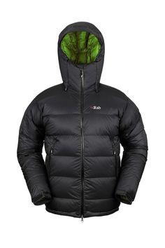 Neutrino Plus Jacket