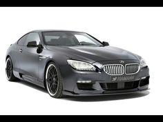 Hamann BMW M6 2012