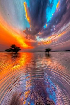Gravity by Amin Sedig on Amazing Sunsets, Amazing Nature, Carpe Diem, Landscape Photography, Nature Photography, Gravity, Fun Shots, The Great Outdoors, Most Beautiful Pictures
