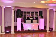 Wiggle It DJ offers their energetic DJ music for special events. They have a great collection of songs and quality audio samples to help you decide the tracks you want to be played in your party.