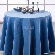 Falda mesa camilla MÓNICA Vialman